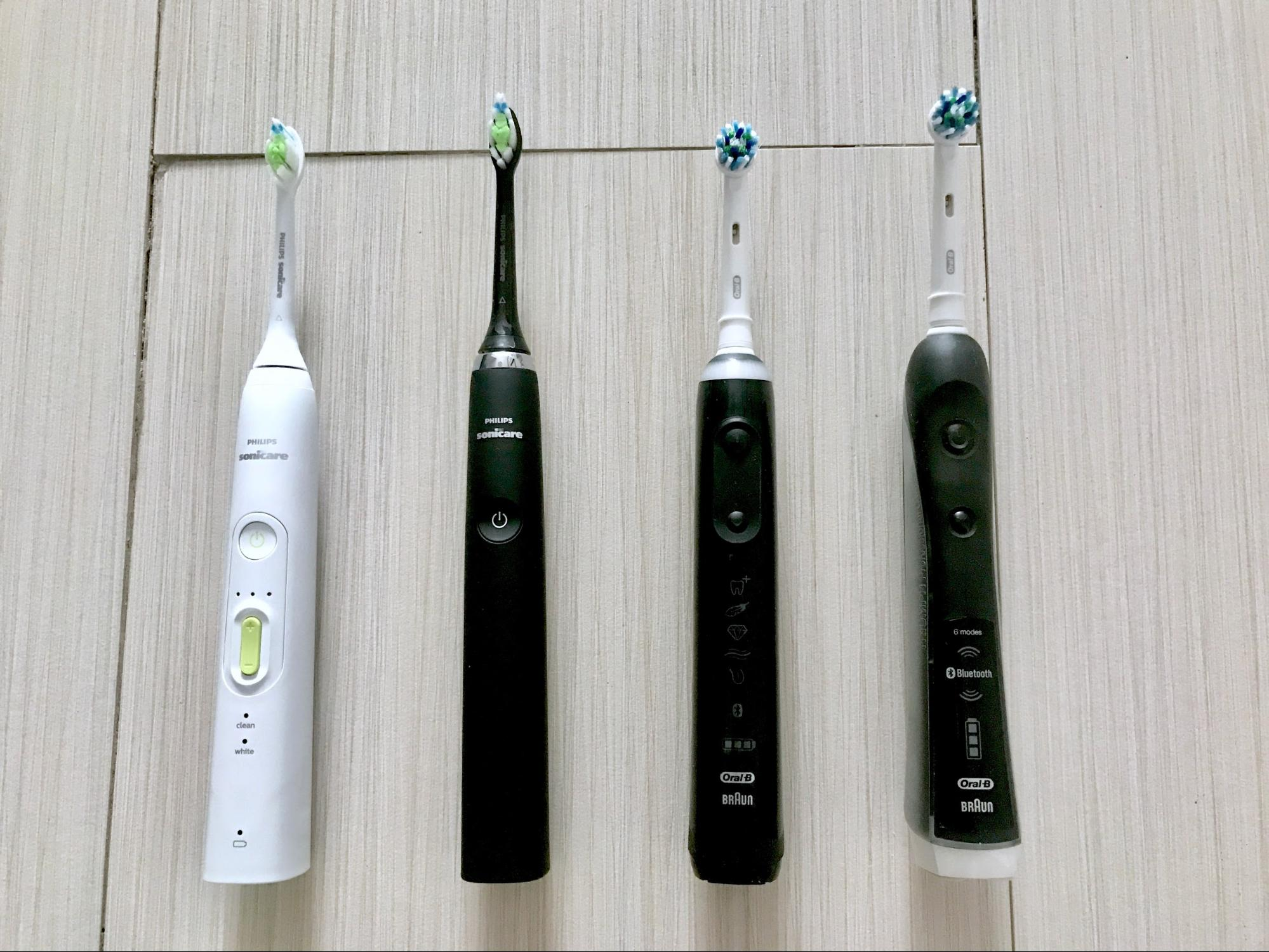 Best Electric Toothbrush Reviews of 2019 | Toothbrush org